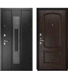 Дверь Luxor-28 Лаура-2 Мореный дуб