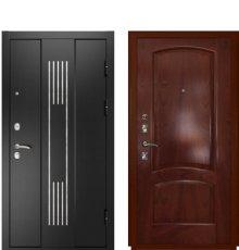 Дверь Luxor-28 Лаура Красное дерево