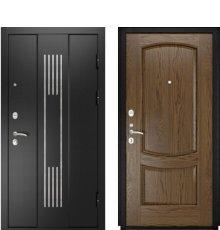 Дверь Luxor-28 Лаура-2 Светлый мореный дуб