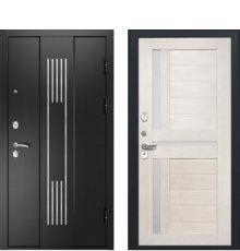Дверь Luxor-28 СБ-5 Беленый дуб