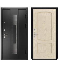 Дверь Luxor-28 Лаура-2 Дуб слоновая кость