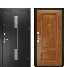 Дверь Luxor-28 Фараон-1 Дуб золотистый