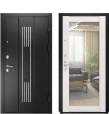 Дверь Luxor-28 СБ-10 ПВХ Сосна прованс