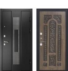 Дверь Luxor-28 Д-19 Грецкий орех