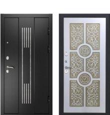 Дверь Luxor-28 Д-22 White