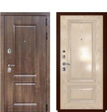 Дверь Luxor-22 Фараон-1 Дуб слоновая кость