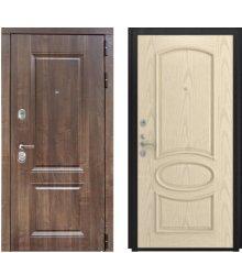 Дверь Luxor-22 Грация Дуб слоновая кость