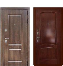 Дверь Luxor-22 Лаура Красное дерево