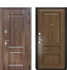 Дверь Luxor-22 Фемида-2 Светлый мореный дуб
