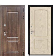 Дверь Luxor-22 Лаура-2 Дуб слоновая кость