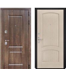 Дверь Luxor-22 Лаура Беленый дуб