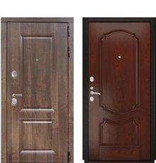 Дверь Luxor-22 Венеция Красное дерево