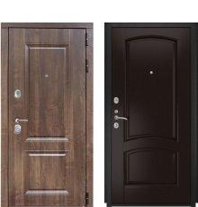 Дверь Luxor-22 Лаура венге