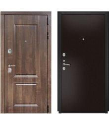Дверь Luxor-22 Прямая венге