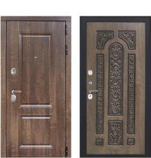 Дверь Luxor-22 Д-19 Грецкий орех