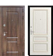 Дверь Luxor-22 Фемида-2 РАЛ-9010