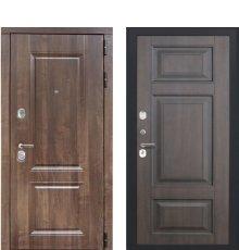 Дверь Luxor-22 ФЛ-659 nussbaum