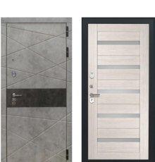 Дверь Luxor-31 СБ-1 Капучино