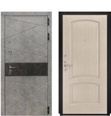 Дверь Luxor-31 Лаура беленый дуб