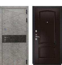 Дверь Luxor-31 Лаура венге