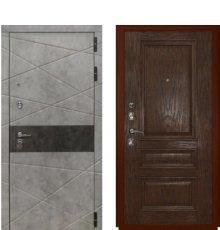 Дверь Luxor-31 Фараон-2 Мореный дуб