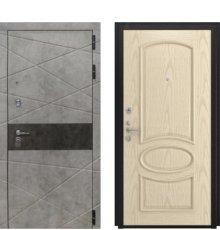 Дверь Luxor-31 Грация дуб слоновая кость