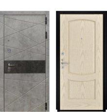 Дверь Luxor-31 Лаура-2 Дуб слоновая кость