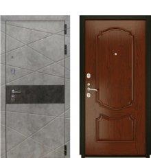 Дверь Luxor-31 Венеция дуб сандал