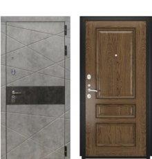 Дверь Luxor-31 Фемида-2 Светлый мореный дуб