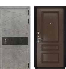 Дверь Luxor-31 Гера-2 Мистик