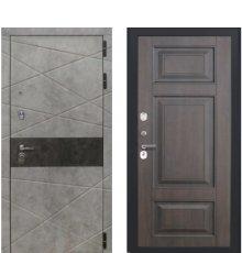 Дверь Luxor-31 ФЛ-659 nussbaum