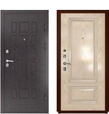 Дверь Luxor-5 Фараон-1 Дуб слоновая кость