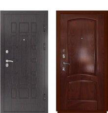 Дверь Luxor-5 Лаура Красное дерево