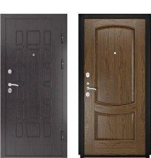 Дверь Luxor-5 Лаура-2 Светлый мореный дуб