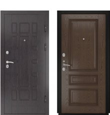 Дверь Luxor-5 Гера-2 Мистик