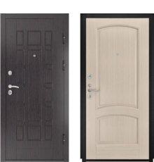 Дверь Luxor-5 Лаура Беленый дуб