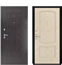 Дверь Luxor-5 Лаура-2 Дуб слоновая кость