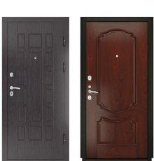 Дверь Luxor-5 Венеция Красное дерево