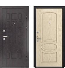 Дверь Luxor-5 Грация дуб слоновая кость