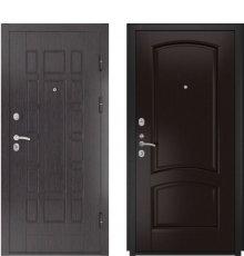 Дверь Luxor-5 Лаура венге
