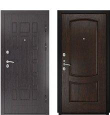 Дверь Luxor-5 Лаура-2 Мореный дуб