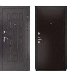 Дверь Luxor-5 Прямая венге