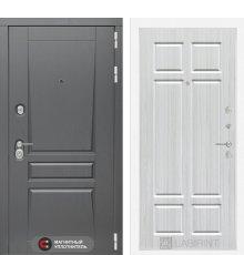 Дверь Лабиринт  Платинум 08 - Кристалл вуд
