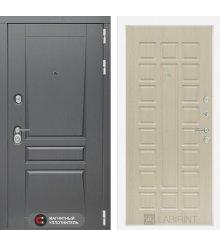 Дверь Лабиринт Платинум 04 - Беленый дуб