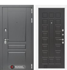 Дверь Лабиринт  Платинум 04 - Венге