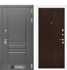 Дверь Лабиринт  Платинум 05 - Венге