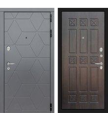 Дверь Лабиринт  COSMO 16 - Алмон 28