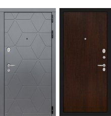 Дверь Лабиринт COSMO 05 - Венге