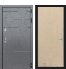 Дверь Лабиринт COSMO 05 - Венге светлый