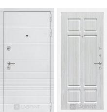 Дверь Лабиринт Трендо 08 - Кристалл вуд